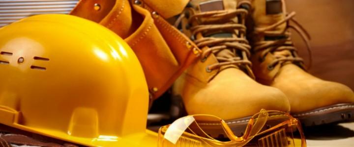 Curso gratis Prevención de Riesgos Laborales Básico A online para trabajadores y empresas