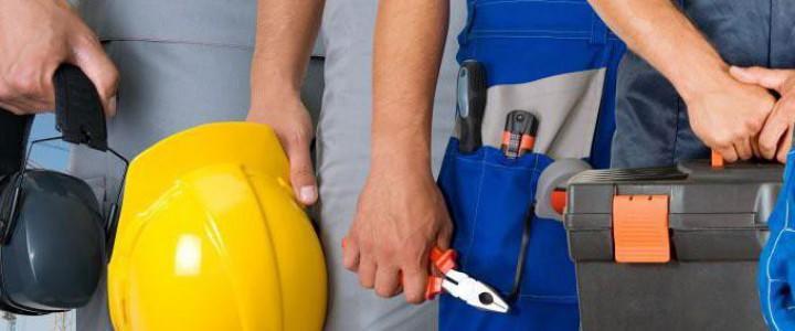 UF0410 Prevención de Riesgos, Seguridad Laboral y Medioambiente en la Instalación de Aparatos y Tuberías