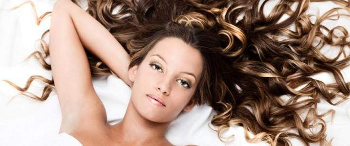 Cambios de forma temporal en el cabello. IMPQ0208 - Peluquería