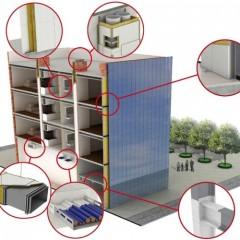 Prevención en Edificios Incendios Protección