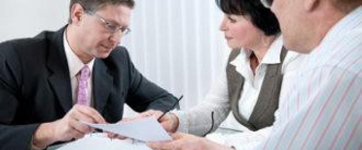 Curso gratis Procedimiento contencioso-administrativo online para trabajadores y empresas