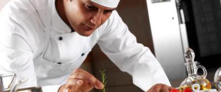 Procesos de gestión de calidad en hostelería y turismo. HOTA0308 - Recepción en alojamientos