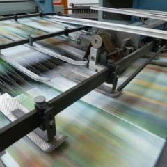 Fases y procesos en artes gráficas. ARGC0110 - Operaciones de encuadernación industrial en rústica y tapa dura