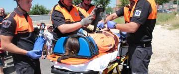 Técnico Profesional en Protección Civil