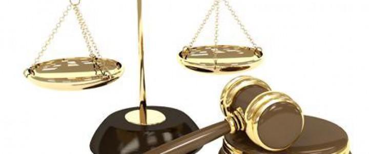 Curso gratis Técnico Profesional en Tasaciones y Peritaciones Judiciales online para trabajadores y empresas