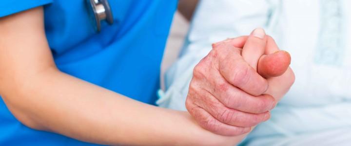 Curso gratis Celador en Instituciones Sanitarias online para trabajadores y empresas