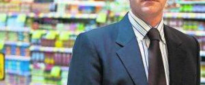 Programa Superior de Formación para Gerentes de Supermercado