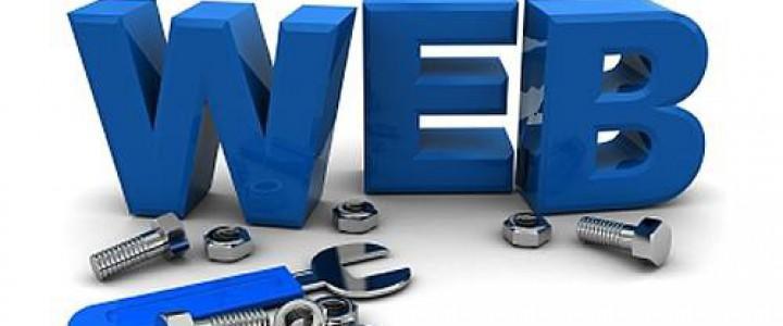 Curso gratis Programación web online para trabajadores y empresas