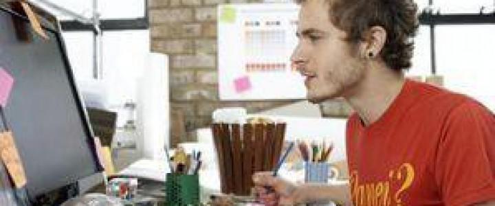 Curso gratis Programador Web con Dreamweaver CS6 + PHP + JavaScript + MySQL. Nivel Profesional online para trabajadores y empresas