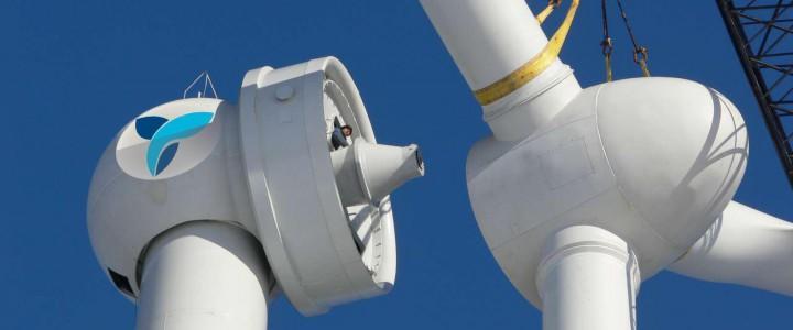 Curso gratis MF0615_3 Proyectos de Montaje de Instalaciones de Energía Eólica online para trabajadores y empresas