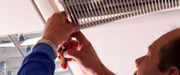 Puesta en marcha y regulación de instalaciones de climatización y ventilación-extracción. IMAR0208 - Montaje y mantenimiento de instalaciones en climatización y ventilación-extracción