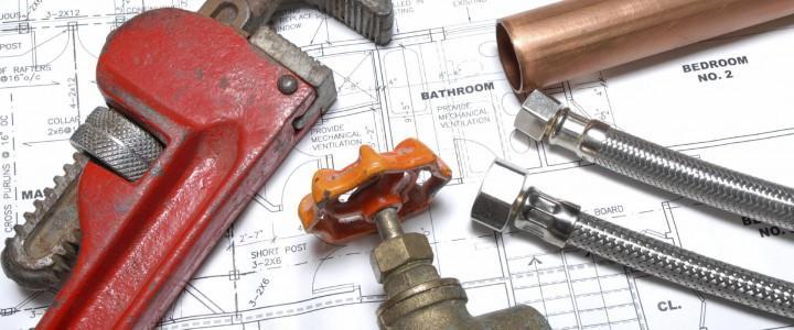Curso gratis Reglamento de Instalaciones Térmicas en Edificios - (Vol. 1) Instalador de Instalaciones Térmicas en Edificios online para trabajadores y empresas