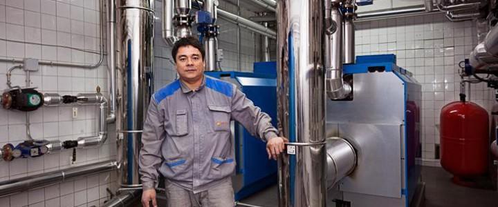 Curso gratis Reparador-Mantenedor de Instalaciones de Fontanería y Calefacción online para trabajadores y empresas