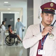 SEAD0112 Vigilancia, Seguridad Privada y Protección de Personas