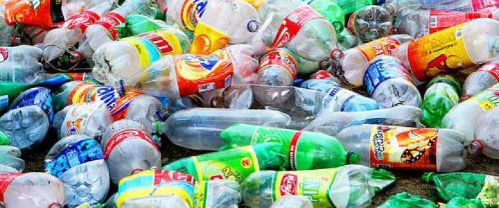 Curso gratis SEAG0108 Gestión de Residuos Urbanos e Industriales online para trabajadores y empresas