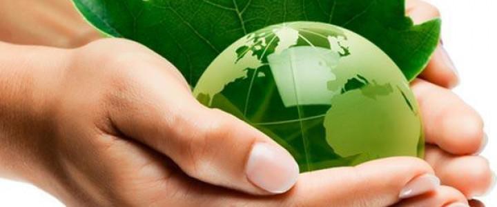 Curso gratis SEAG0211 Gestión Ambiental online para trabajadores y empresas