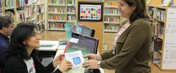 SSCB0111 Prestación de Servicios Bibliotecarios