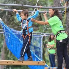 SSCB0211 Dirección y Coordinación de Actividades de Tiempo Libre Educativo Infantil y Juvenil
