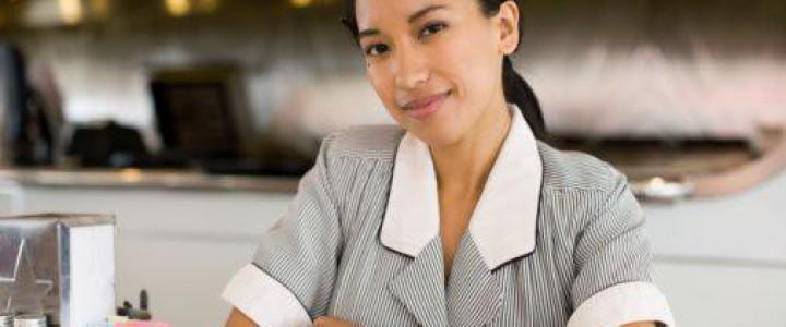 Curso gratis SSCI0109 Empleo Doméstico online para trabajadores y empresas