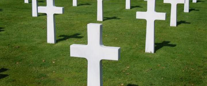 Curso gratis SSCI0212 Actividades Funerarias y Mantenimiento en Cementerios online para trabajadores y empresas