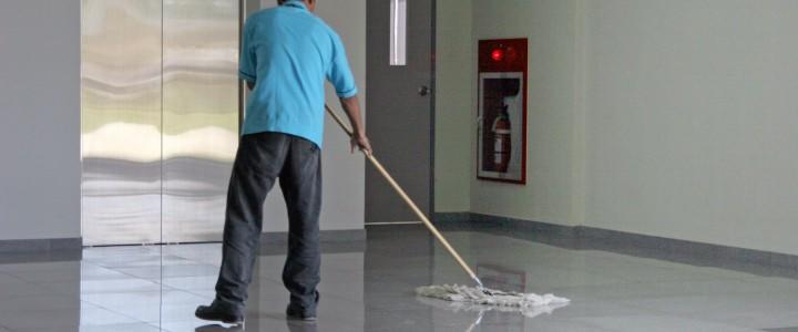 Curso gratis SSCM0108 Limpieza de Superficies y Mobiliario en Edificios y Locales online para trabajadores y empresas