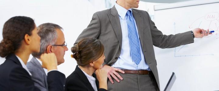 Curso gratis Técnicas Administrativas de Aprovisionamiento. Jefe de Compras online para trabajadores y empresas