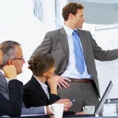 Técnicas Administrativas de Aprovisionamiento. Jefe de Compras