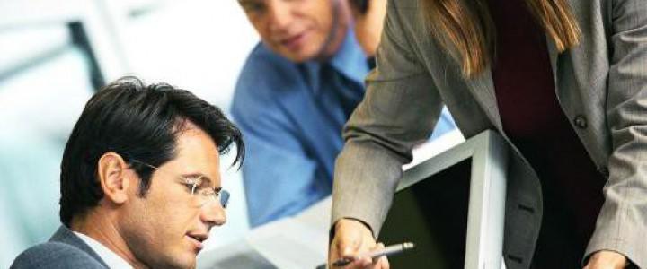 Curso gratis Técnicas avanzadas para secretariado y coaching online para trabajadores y empresas