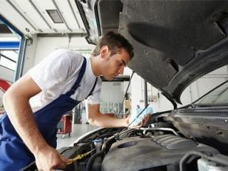 Técnicas básicas de mecánica de vehículos. TMVG0109 - Operaciones auxiliares de mantenimiento en electromecánica de vehículos