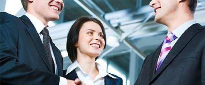 Curso gratis Técnicas comerciales online para trabajadores y empresas