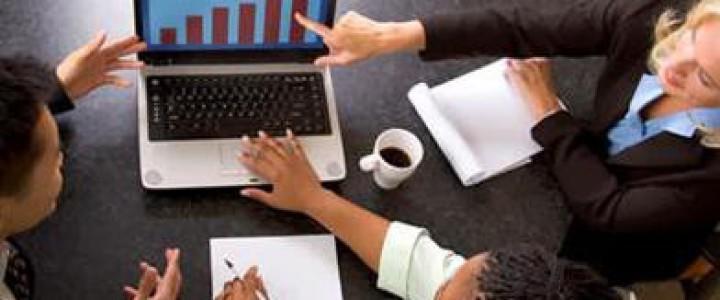 Curso gratis Técnicas de investigación comercial online para trabajadores y empresas