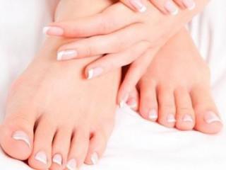 Técnicas de manicura, pedicura y uñas artificiales
