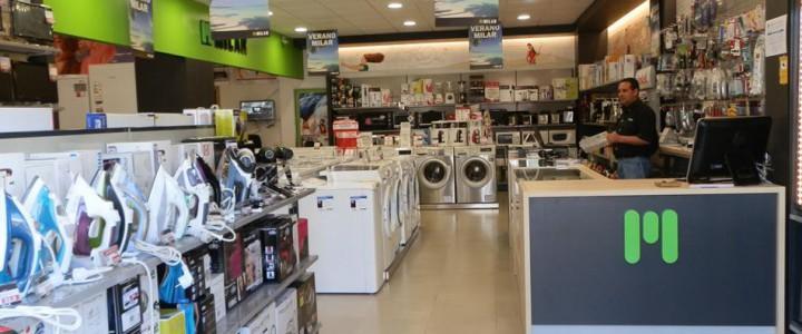 Curso gratis Técnicas de venta en tiendas de electrodomésticos online para trabajadores y empresas