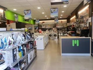 Técnicas de venta en tiendas de electrodomésticos