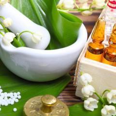 Certificación en Farmacia Alternativa para Titulados Universitarios en Farmacia: Especialidad en Homeopatía y Fitoterapia