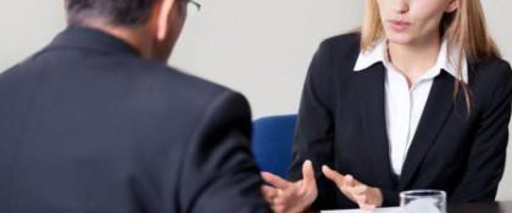 Curso gratis Técnicas para la mejora de la autoestima, el autocontrol y la comunicación online para trabajadores y empresas