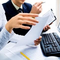 Técnico Auxiliar Administrativo