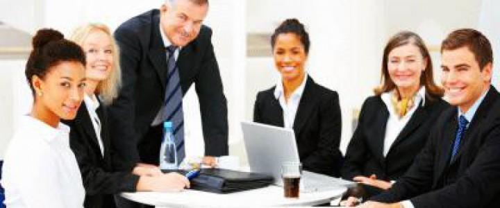 Curso gratis Técnico de Empleo online para trabajadores y empresas