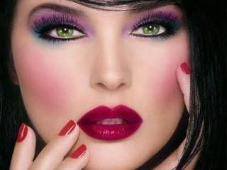 f53f09f39 Técnico en Maquillaje Profesional Técnico en Maquillaje Profesional