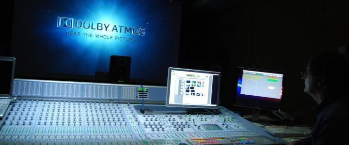 Curso gratis Técnico en Postproducción de Sonido en Video y Televisión online para trabajadores y empresas