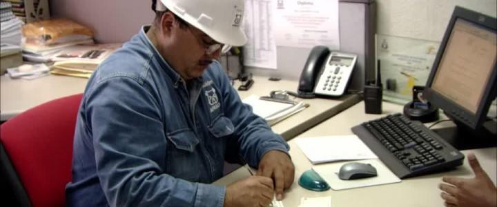 Curso gratis Técnico en Prevención de Riesgos Laborales en Oficinas y Sector de la Administración online para trabajadores y empresas