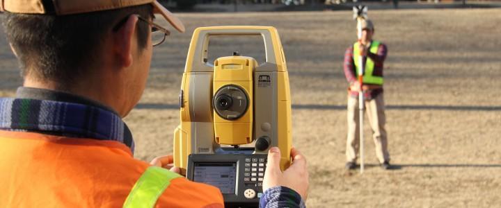Curso gratis Técnico en Prevención de Riesgos Laborales en Topografía online para trabajadores y empresas