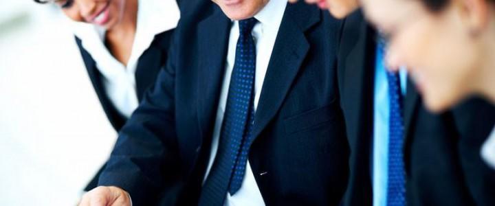 Curso gratis Técnico en Prevención de Riesgos Laborales para Directivos online para trabajadores y empresas