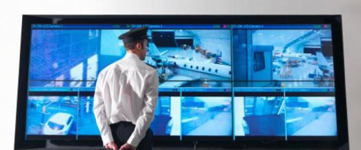 Técnico en Seguridad Privada en Museos
