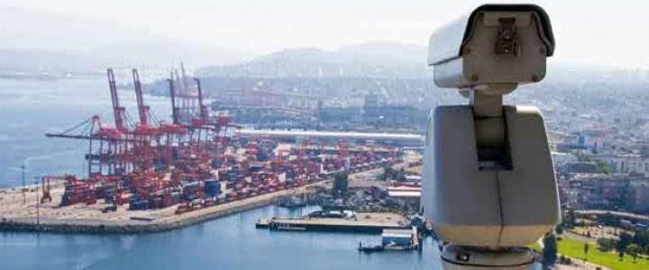 Curso gratis Técnico en Seguridad Privada en Puertos online para trabajadores y empresas
