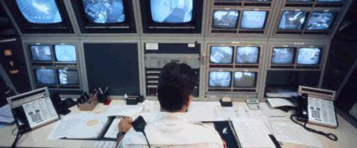 Curso gratis Técnico en Seguridad Privada y Videovigilancia online para trabajadores y empresas