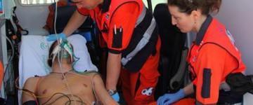 Técnico en Transporte y Emergencias Sanitarias