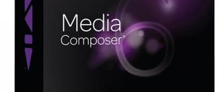 Técnico Especialista en Montaje con Avid Media Composer