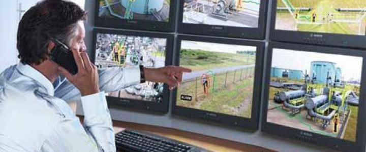 Curso gratis Técnico Especialista en Organización Interna, Seguridad y Vigilancia en Museos online para trabajadores y empresas