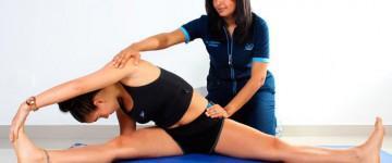 Técnico Especialista en Rehabilitación Deportiva